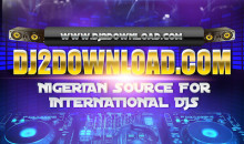 The Premiere Nigerian Music Record Pool For African Deejays
