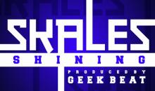 Skales – Shining