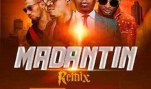 Jaywon | Madantin (Remix) Ft Phyno, Olamide & May D