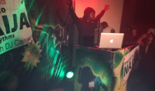 Dj Caise Rocks FUTA Over The Weekend Courtesy Close-Up