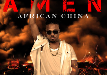 African-China-Amen
