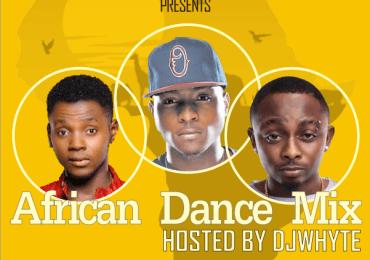 African-Dance-Mix