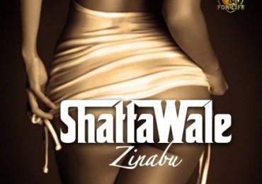 Shatta-Wale-Zinabu