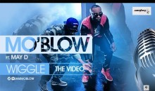 VIDEO: Moblow – Wiggle Feat. May D