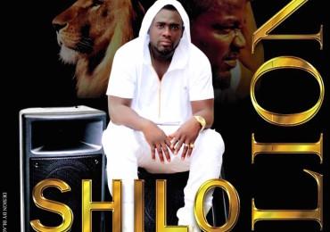 Shilo-Lion-Art