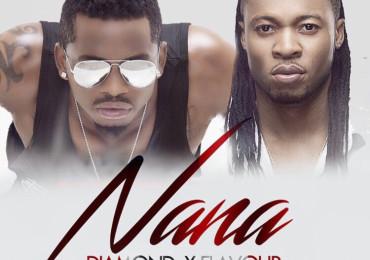 Diamond-Flavour-Nana-Art