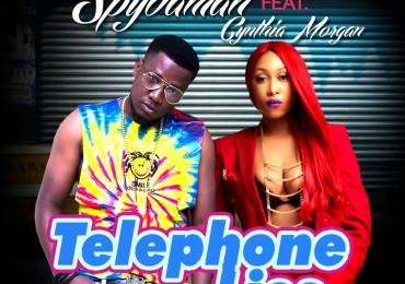 Spydaman-Telephone-Lies-Art