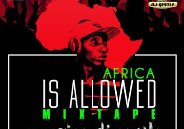 africaisallowed mixtape