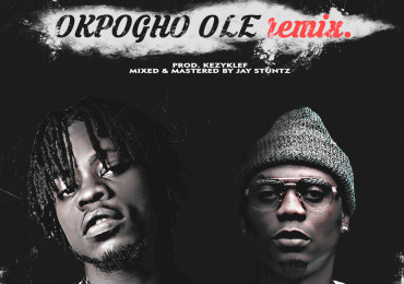Ransome Okpogho Ole Remix ft Reminise