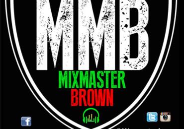 Naijerian Easy Mix Side P Cover