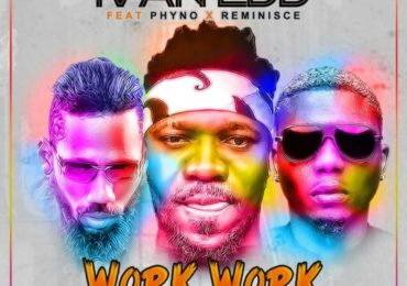 Ivan Edd ft Phyno Reminisce - work wrok