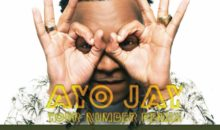 Ayo Jay Ft. Chris Brown + Kid Ink – Your Number (Remix)