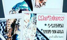 Moblow – C-Caution + Egwu Odi Nala