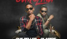 Que Pellar – Carolina Ft Olamide [@quepellar]