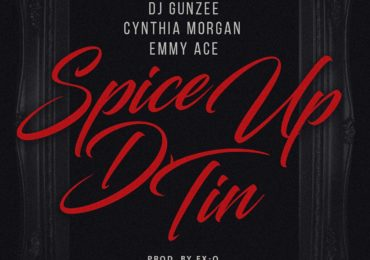 dj-gunzee-ft-cynthia-morgan-emmy-ace-spice-up-d-tin