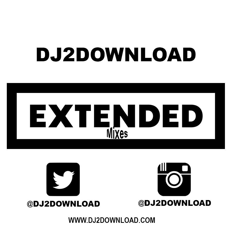 Dj Edits + Extended + Refix + Remix July 2017 | Dj2download Com