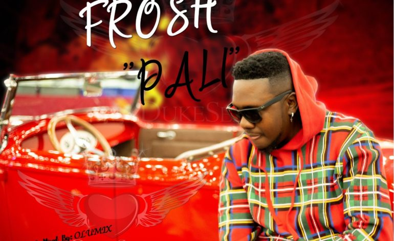 Frosh - Pali (Main + Acapella + Instrumental) | Dj2download Com